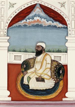 Sheikh Mohi-od-deen