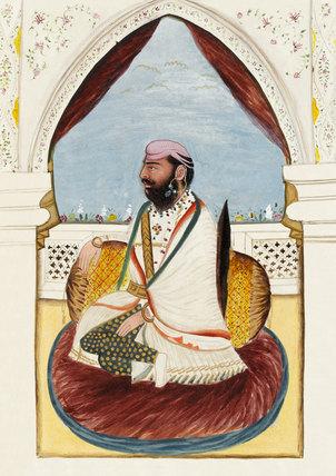 Sirdar Hukm Singh
