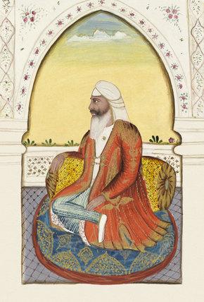 Sirdar Fatteh Singh