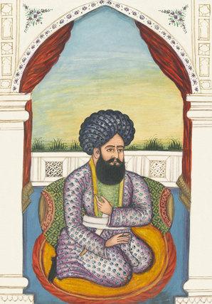 Sirdar Mohammad Sultan Khan