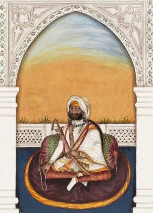 Sirdar Jowahir Singh
