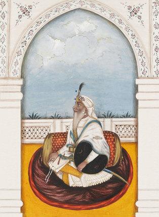 Jemadar Khushyal Singh