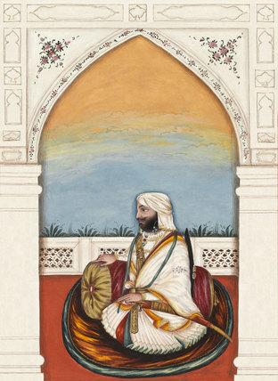 Nawab Imam-od-dun