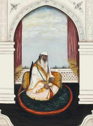 Sirdar Atr Singh