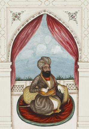 Nawab Mohammad Akhbar Khan
