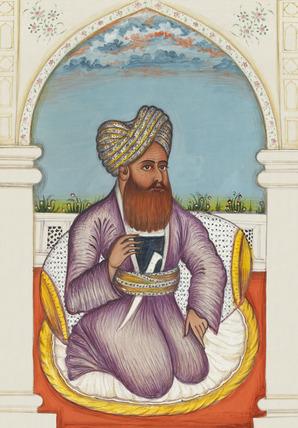 Nawab Pir Mohammad Khan