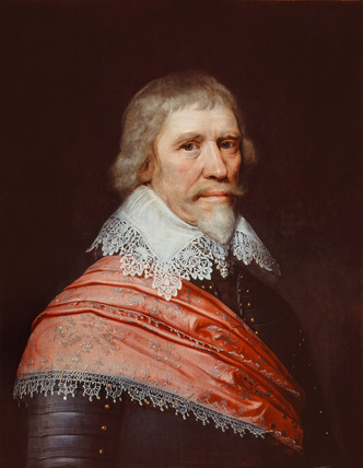 Sir Edward Cecil, 1st Viscount Wimbledon, 1631