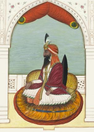 Sirdar Fatteh Khan