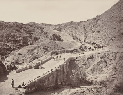 'Mackeson's bridge', 1878