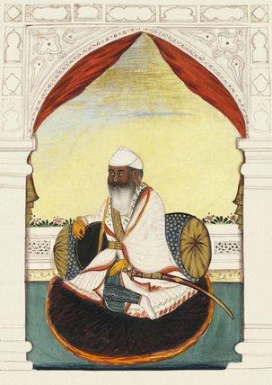 Sirdar Gurmukh Singh (Bhai)