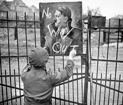 'No Way Out', 1942 (c)