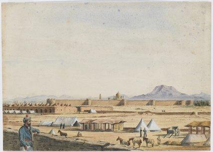 'Candahar', 1879 (c)