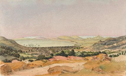 Cape Town, 1862 (c)