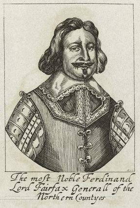 Lord Fairfax, 1645 (c)