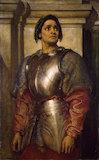 A Condottiere