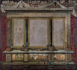 Troy Triptych