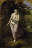 Musidora Bathing