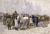 The Birmingham Horse Fair