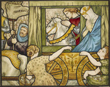 The Story of St George - the Return of the Princess
