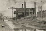 GEC Factory Witton