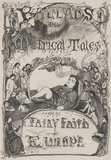 The Fairy Family - A Series of Ballads & Metrical Tales Illustrating the Fairy Faith of Europe
