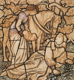 The Birth of Tristram
