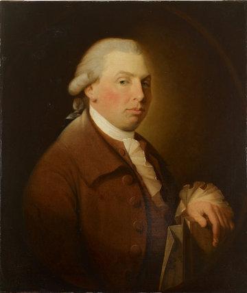 John Derrington
