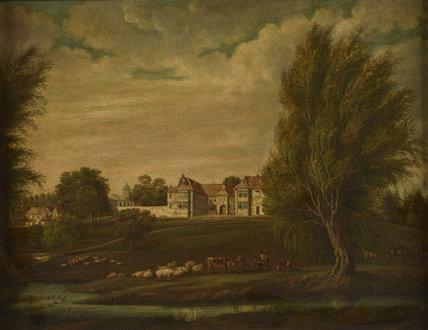 Birdingbury Hall, Warwickshire