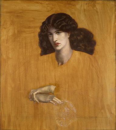La Donna Della Finestra [The Lady of Pity]
