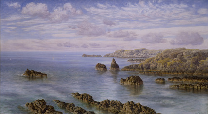 Southern Coast of Guernsey