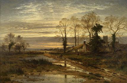 February Fill Dyke