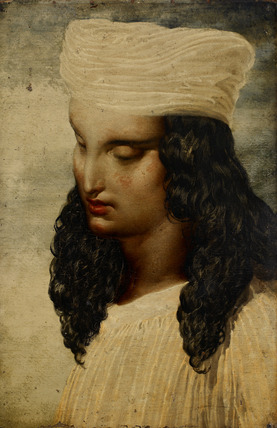 A Persian Youth