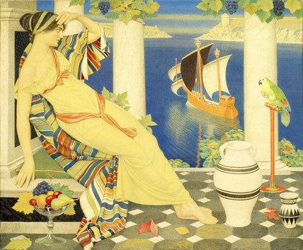 Ariadne in Naxos