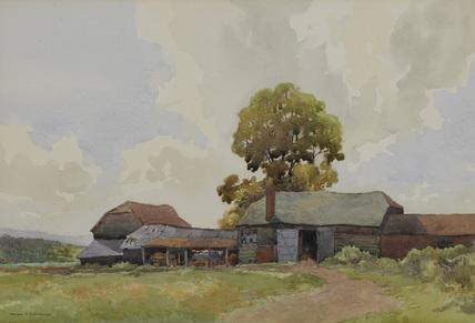 Oxstalls Farm Near Evesham