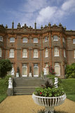 Hughenden Manor was the home of the Tory Prime Minister Benjamin Disraeli
