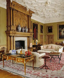 The South Drawing Room at Blickling Hall