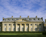 The East Wing of Ickworth House in Suffolk