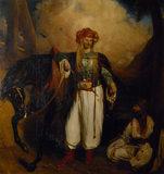 THOMAS LEGH (1792-1857) by William Bradley (1801-1857)