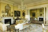 The Drawing Room at Hinton Ampner, Hampshire