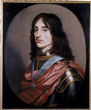 PRINCE RUPERT OF THE RHINE by unknown artist at Ashdown House