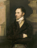 ARTHUR GEORGE ONSLOW, 3RD EARL, (1777-1870), English School, nineteenth century