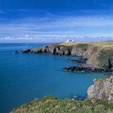 The Lizard Peninsula, Cornwall