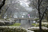 Kenrokuen Gardens