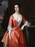Mrs Francis Lewis Hugonin (d.1767).