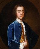 Francis Lewis Hugonin (d.1755).