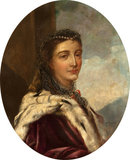 Henrietta Georgiana Marcia Lascelles Iremonger, (1806 - 1876)