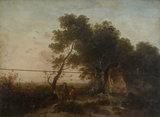 A Surrey Landscape