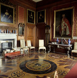 Tyrconnel Room at Belton House