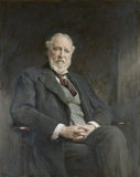 "3RD. MARQUESS OF BRISTOL"" by Sir Arthur Cope (1857-1940)"