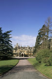 East Front of Tyntesfield, designed by Bristol architect John Norton between 1863 & 1866